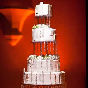Create Your Dream Wedding Cake