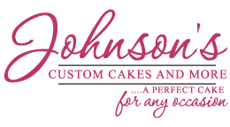 Johnson's Custom Cakes and More