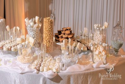 Dessert Wedding Buffet
