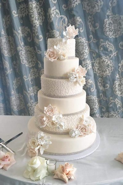 50 most beautiful wedding cakes portfolio johnson s custom cakes 10433